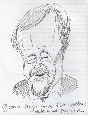 Ken Frape